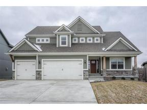 Property for sale at 10501 N Randolph Avenue, Kansas City,  Missouri 64157