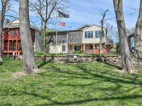 Property for sale at 56 Beach Drive, Lake Tapawingo,  Missouri 64015
