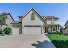 Property for sale at 21608 W 99 Terrace, Lenexa,  Kansas 66220