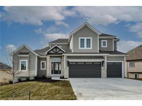 Property for sale at 11430 S Sunnybrook Boulevard, Olathe,  Kansas 66061