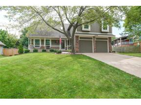 Property for sale at 11559 S Lennox Street, Olathe,  Kansas 66061