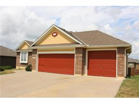 Property for sale at 1302 Sagamore Drive, Raymore,  Missouri 64083