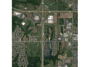 Property for sale at Sec K-7 & College Boulevard, Olathe,  Kansas 66061