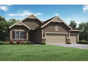 Property for sale at 1523 Grandshire Drive, Raymore,  Missouri 64083