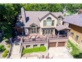 Property for sale at 485 Lakeshore Street, Lake Quivira,  Kansas 66217