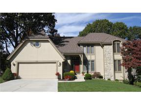 Property for sale at 4124 NE Pembroke Lane, Lee's Summit,  Missouri 64064