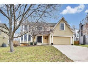 Property for sale at 11855 S Skyview Lane, Olathe,  Kansas 66061