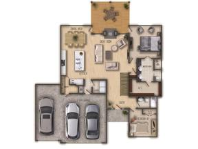 Property for sale at 712 SE Oriole Street, Blue Springs,  Missouri 64014