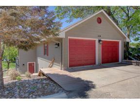 Property for sale at 16 A Street, Lake Lotawana,  Missouri 64086