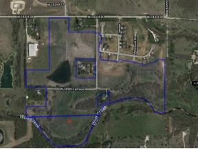 Property for sale at 00000 183rd Street, Overland Park,  Kansas 66225