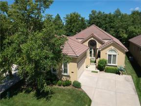 Property for sale at 4505 NE Fairway Homes Drive, Lee's Summit,  Missouri 64064