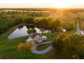 Property for sale at 32461 Block Road, Paola,  Kansas 66071