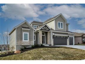 Property for sale at 11552 S Roundtree Street, Olathe,  Kansas 66061