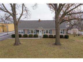 Property for sale at 1601 SW Jefferson Street, Lee'S Summit,  Missouri 64081