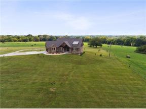 Property for sale at 25423 S Ll Lane, Garden City,  Missouri 64747
