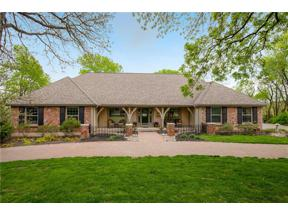 Property for sale at 491 Navajo West Street, Lake Quivira,  Kansas 66217