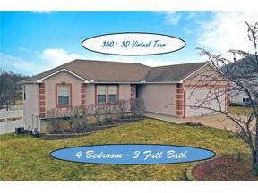 Property for sale at 429 E College Terrace, Odessa,  Missouri 64076