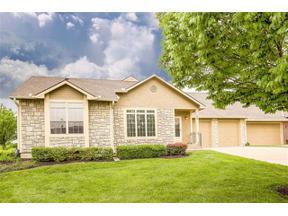 Property for sale at 18525 W 158th Terrace # 100, Olathe,  Kansas 66062