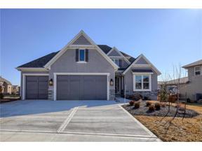 Property for sale at 24640 W 126th Terrace, Olathe,  Kansas 66061