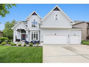 Property for sale at 11328 S Cook Street, Olathe,  Kansas 66061