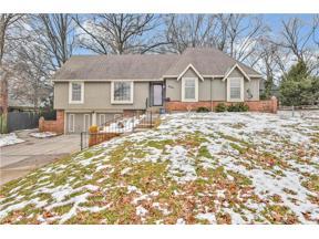 Property for sale at 9624 Melrose Street, Overland Park,  Kansas 66214