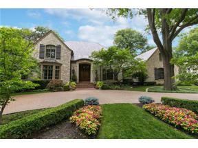 Property for sale at 6437 Verona Road, Mission Hills,  Kansas 66208