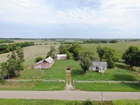 Property for sale at 189 Yellowstone Road, Bronson,  Kansas 66716