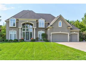 Property for sale at 477 NW Riven Rock Place, Lee's Summit,  Missouri 64081