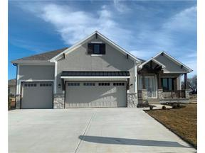 Property for sale at 4701 NE Freehold Drive, Lee'S Summit,  Missouri 64064