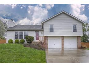 Property for sale at 12913 S Arapaho Drive, Olathe,  Kansas 66062