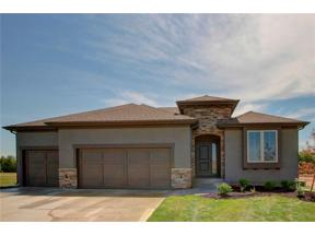 Property for sale at 19315 W 201st Terrace, Spring Hill,  Kansas 66083