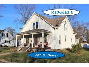 Property for sale at 407 S Orange Street, Concordia,  Missouri 64020