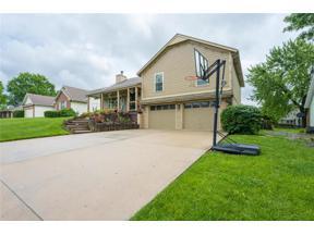 Property for sale at 625 SW Lemans Lane, Lee's Summit,  Missouri 64082