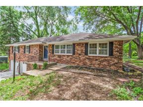 Property for sale at 9805 NW 82nd Terrace, Weatherby Lake,  Missouri 64152