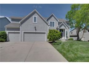 Property for sale at 16216 Juniper Street, Overland Park,  Kansas 66085