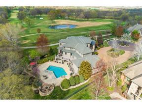 Property for sale at 14000 Reeder Street, Overland Park,  Kansas 66221