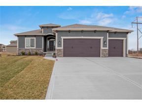 Property for sale at 113 SE Riley Street, Blue Springs,  Missouri 64064