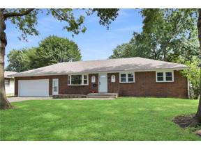 Property for sale at 812 S 3rd Street, Odessa,  Missouri 64076