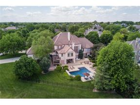 Property for sale at 14609 Delmar Street, Leawood,  Kansas 66224