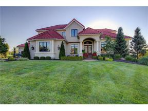 Property for sale at 14624 Linden Street, Leawood,  Kansas 66224
