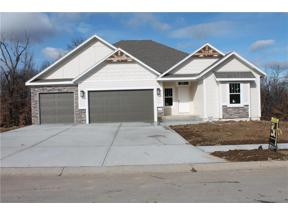Property for sale at 804 NW Hickory Ridge Drive, Grain Valley,  Missouri 64029