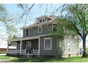 Property for sale at 401 Colorado Street, Manhattan,  Kansas 66502