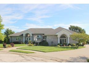 Property for sale at 1113 Saxony Court, Warrensburg,  Missouri 64093
