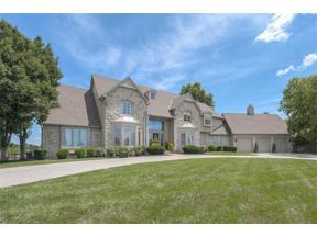 Property for sale at 15801 Ballentine Street, Overland Park,  Kansas 66221