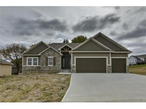 Property for sale at 1301 NE Goshen Drive, Lee's Summit,  Missouri 64064