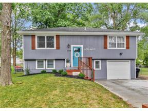 Property for sale at 408 S Franklin Street, Spring Hill,  Kansas 66083