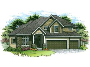 Property for sale at 13453 W 146th Terrace, Olathe,  Kansas 66062