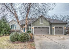 Property for sale at 11129 W 146th Terrace, Olathe,  Kansas 66062