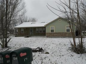 Property for sale at 103 N Truman Road, Archie,  Missouri 64725