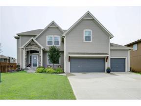 Property for sale at 22107 W 96th Terrace, Lenexa,  Kansas 66220